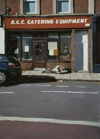 A.C.E. Catering Equipment, West Street, Old Market, Bristol.